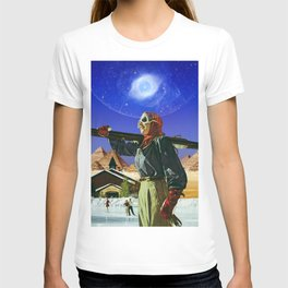 Vacation in Giza T-shirt