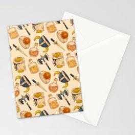 Loot Stationery Cards