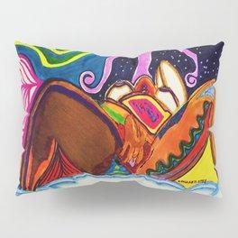 Rise Pillow Sham