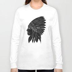 Chief / Black Edition Long Sleeve T-shirt