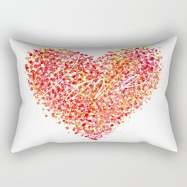 Love is Colorblind Rectangular Pillow