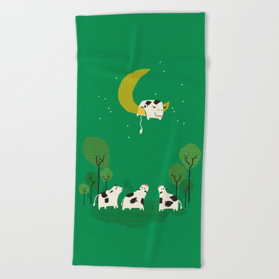 Fail Beach Towel
