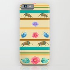 Armadillo Pattern Slim Case iPhone 6s