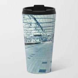 LRT Station  Travel Mug