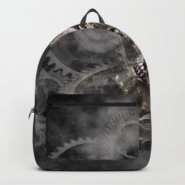 Zahn der Zeit - Ravages of time Backpack