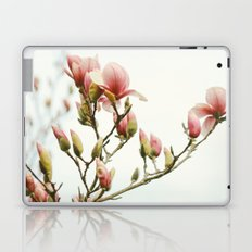 Portraits of Spring - III Laptop & iPad Skin