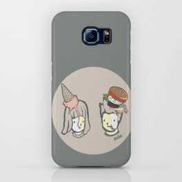Dinner is on me! iPhone Case