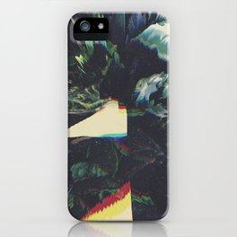 ŁËÅF iPhone Case