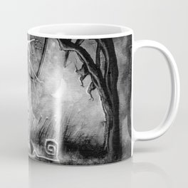 rest in expectation Coffee Mug