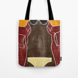 Novidio Tote Bag