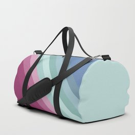 Rainbow 3 Duffle Bag