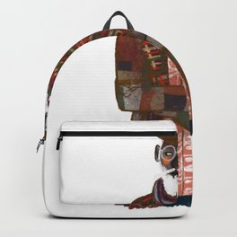 Old but Gold Backpack