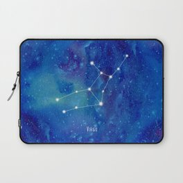 Constellation Virgo Laptop Sleeve