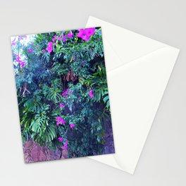 Vertical Silvestria Stationery Cards