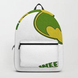 Weedman Backpack