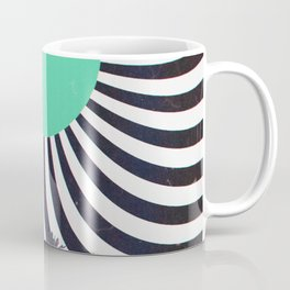 Psychedelic Experience Coffee Mug