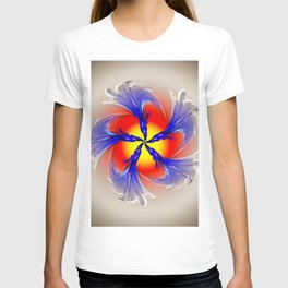 Abstract - Perfection 49 T-shirt