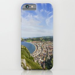 Llandudno - Great Orme iPhone Case