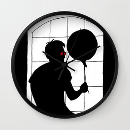 Daredevil Wall Clock