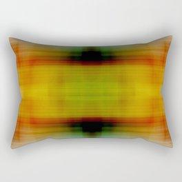 Lantern light abstract Rectangular Pillow