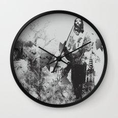 Divine Wall Clock