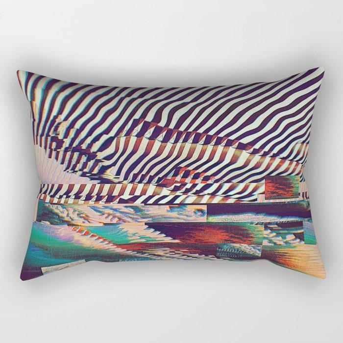 AUGMR Rectangular Pillow