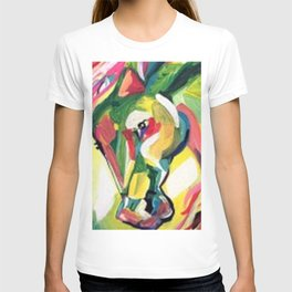 Rainbow Horse T-shirt
