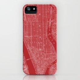 The Big Apple iPhone Case