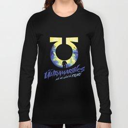 Ultramarines Long Sleeve T-shirt