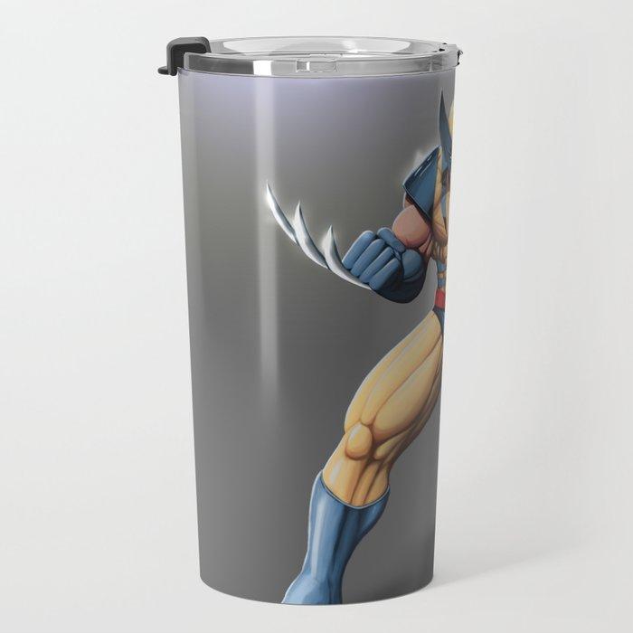 Logan Travel Mug