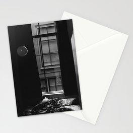 Waking Stationery Cards