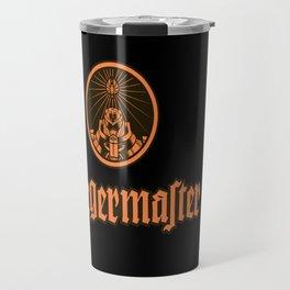 Jaeger Master Travel Mug