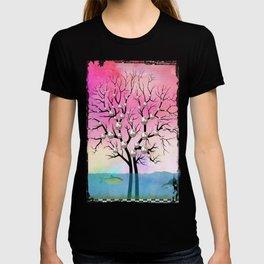 Pearls tree T-shirt