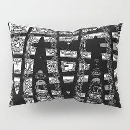 Commotion Pillow Sham
