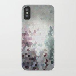 Hex Dust 3 iPhone Case