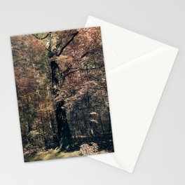 Tales from the trees 3 Stationery Cards