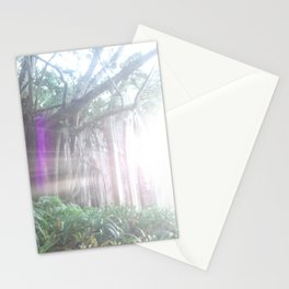 Chapel of light Stationery Cards