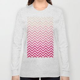 Chevron 23 Long Sleeve T-shirt
