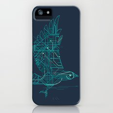 Wind-Up Bird Slim Case iPhone SE
