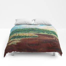 Country Comforters