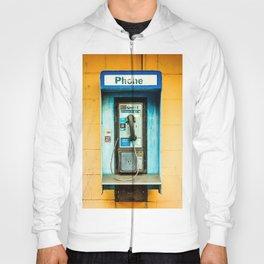 Pay Phone Hoody