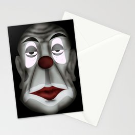 Payaso N°1 Stationery Cards
