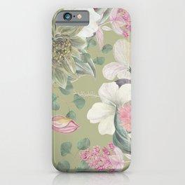 pattern2011 iPhone Case