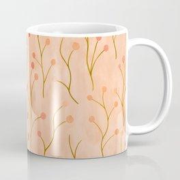 Picking Berries | Earthy Palette Coffee Mug