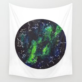 Zodiac Constellation Wall Tapestry