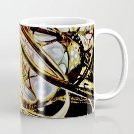 Cosmic II Coffee Mug
