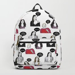 Georgia Peaches Backpack