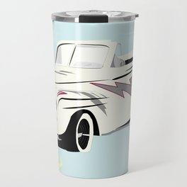 Grease Lightning! Travel Mug