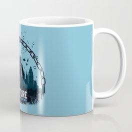 Rapture 1960 Coffee Mug