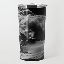 Mt. Baker Summit Travel Mug